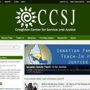 Creighton Center for Service & Justice