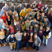 The Arrupe Leaders Summit Midwest group