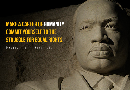 Mlk Quotes | Martin Luther King Jr Quote