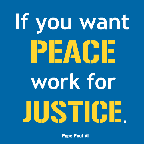 Justice And Peace Quotes: 10703873_849751368390541_652047338824581657_n